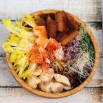 Lorenzo Grani: Aufregender Salat