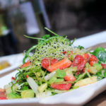 Saisonale Salate