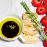 Achtsamkeit und rnährung: Guerzoni Demeter Balsamico