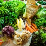 Regionales Bio Gemüse aus Kalkriese